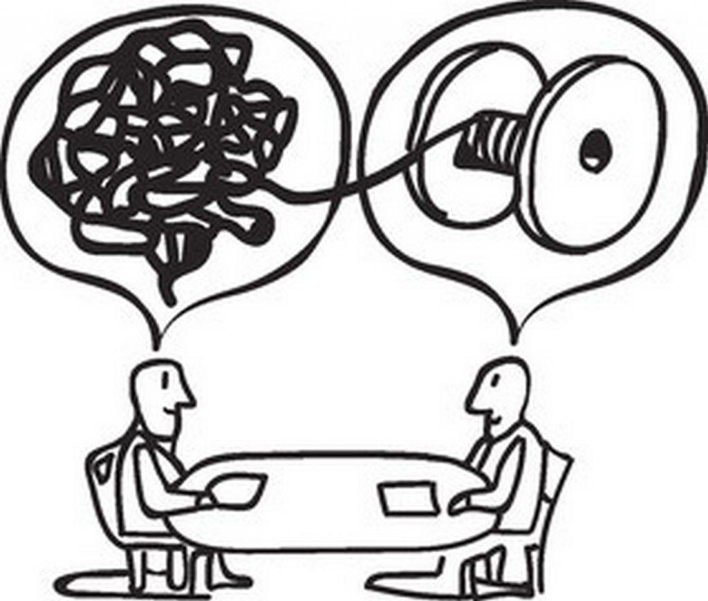 Зачем ходить к психологу