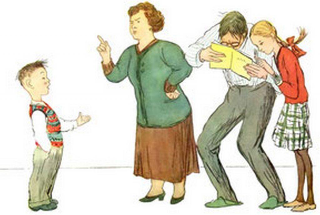 Как вырастить счастливого ребёнка